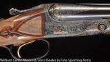 PARKER REPRODUCTION Model A1 Special 12ga Two barrel set