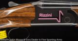 """RIZZINI B Model V3 Sporting 20ga 30"""" Special model for women and youth shooters"""