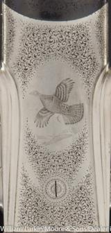 """F.LLI PIOTTI Model King Extra 16ga 28"""" Engraved with game bird cameos - 9 of 11"""