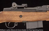 SPRINGFIELD ARMORY Model M1A National Match Stainless