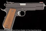 FUSION FIREARMS 1911 Govt 10mm
