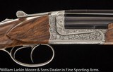 CHAPUIS Model Brousse Express rifle .375 H&H mag Cased NEW - 6 of 10