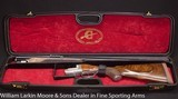 CHAPUIS Model Brousse Express rifle .375 H&H mag Cased NEW