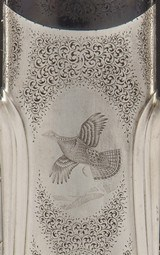 "F.LLI PIOTTI Model King Extra 16ga 28"" Special engraving by Contessa Cased - 11 of 11"