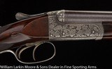 """ALEXANDER HENRY True pair BLE Express Rifles .450/.400 3 1/4"""" BPE Cased in O&LMfg 1899 Super Nice! - 6 of 14"""