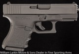 GLOCK Model G29 Gen 4 10mm As new with holster