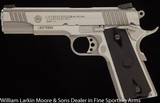 TAURUS PT1911 STAINLESS .38 SUPER - 2 of 5
