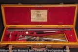 JOHN RIGBY & CO Special .470 Big Game Rifle (Best quality SLE Express) .470 NE Original O&L case Mfg 1920 Super Nice!!