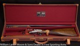 "WILLIAM POWELL & SON By Arrieta Model Heritage No. 2 20ga 29"" Cased Mfg 1994 Excellent plus condition"