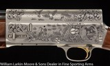 """BROWNING Ducks Unlimited 50th year A5 12ga 28"""" AS NEW - 1 of 6"""
