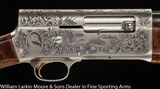 """BROWNING Ducks Unlimited 50th year A5 12ga 28"""" AS NEW - 4 of 6"""