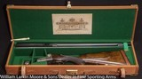MANTON & CO BLE Express .360 No.2 Cased Excellent
