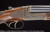 WESTLEY RICHARDS Deluxe Droplock Ejector Express .470 NE Mfg 1952 AS NEW - 4 of 6