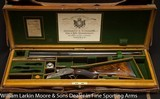 HOLLAND & HOLLAND Royal Ejector Express .375 H&H Flanged Magnum , Mfg 1930 Every option fancy wood O&L case with overcase