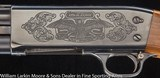 """ITHACA Model 37 Featherlight Deluxe Bicentennial 1776-1976 12ga 28"""" M AS NEW in presentation case - 5 of 8"""