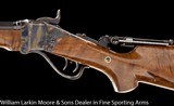 "SHILOH SHARPS Model 1874 .45-70 34"" Unfired - 3 of 6"