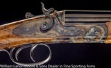 "FAUSTI Classico WLM Hammergun 28ga 30"" M&F, Exhibtion quality Turkish walnut, Deluxe ABS case NEW"