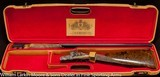 """FAUSTI Classico WLM Hammer 20ga 30"""" M&F Exhibition quality Turkish walnut Deluxe ABS case NEW - 3 of 8"""