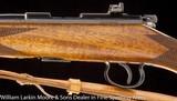 BRNO Model 1 .22 LR Redfield receiver sight, Sling, Mfg 1947 - 3 of 6