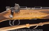 BRNO Model 1 .22 LR Redfield receiver sight, Sling, Mfg 1947 - 4 of 6