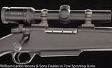 WEATHERBY Mark V Dangerous Game Synthetic .460 Wby mag Kahles scope AS NEW IN BOX - 4 of 7