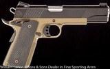 CHRISTENSEN ARMS Carbon 1911 .45acp Goverment model