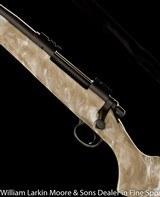 "CRAIG'S CUSTOM RIFLES Left Hand Long Range Hunting Rifle, 7mm Rem mag 26"""