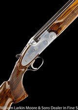 "BERETTA Model SO4 Trap Converted to Sporting clays, 12ga 29"" Choke tubes, Hidden hand detachable locks, Mfg 1972 - 1 of 7"
