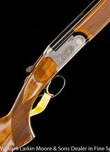 "RIZZINI B Model Light Luxe Small Action, 28ga 28"" Chokes, ABS case, 5#3oz NEW - 1 of 9"