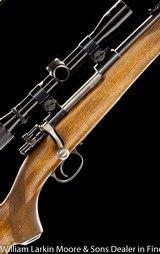 HUSQVARNA High Power .270, Large ring Mauser action, Mfg 1949 - 1 of 7