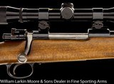 HUSQVARNA High Power .270, Large ring Mauser action, Mfg 1949 - 5 of 7