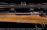 HUSQVARNA High Power .270, Large ring Mauser action, Mfg 1949 - 4 of 7