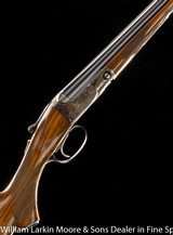 "PARKER REPRODUCTION DHE 28ga 28"" M&F Cased with overcase, Like new, Hard to find a single gun with 28"" barrels"