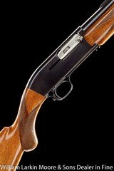 """FN BROWNING Double Auto 12ga 70cm (27 5/8"""") M, VR, Steel frame, Mfg 1965 - 1 of 7"""