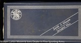 SMITH & WESSON Model 43 Airweight Kit Gun .22LR Adjustable sights, Original Box ,Like New - 4 of 6