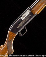 "BROWNING Double Auto 12ga 26"" IC VR Steel Frame, Mfg 1962 - 1 of 7"