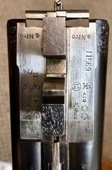 "CHARLES DALY (Prussia) Diamond Quality Ultralight 12ga 28"" IC&XF, Mfg 1924 - 3 of 10"