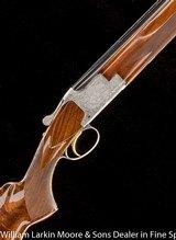 """BROWNING Superposed Diana Grade New Style Skeet 20ga 28"""" SKT&SKT, Hartmann case, Mfg 1970"""
