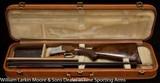 "BROWNING Superposed Pigeon grade Field, 20ga 26.5"" IC&M, Hartmann case, Fancy wood, Mfg 1967 - 3 of 9"