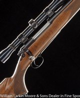 REMINGTON Model 725 .30-06 Weaver K6 scope in Weaver pivot mounts