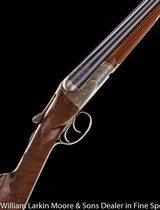 "AH FOX XE grade 12ga 28"" #4 barrels, Mfg 1925"