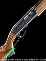 "remington model 1100 enhanced engraving .410 25"" mod as new in original box, mfg 2006"