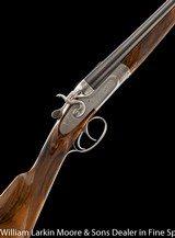 F.LLI POLI BEST SELF-COCKING EJECTOR HAMMER GUN 20 GA.