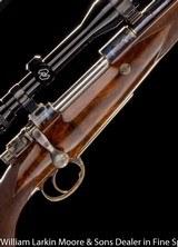 HARTMANN & WEISS Magnum Mauser Safari .416 Rigby, Zeiss 3x9 scope