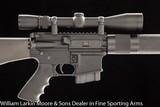 STAG ARMS 6.8 SPC Sporter