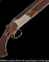 """BROWNING Citori XS Feather Sporting 28ga 30"""" Chokes, As New in Box"""