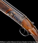 """RIZZINI B Upland EL Classic 12ga 28"""" IC&M, DT, Straight grip, Solid rib, Upgraded wood, Checkered butt, Cased - 5 of 10"""