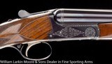 "BROWNING B/SS Sporter 12ga 28"" 3"" LtM&LtM (opened for use with steel shot), Mfg 1980 - 2 of 8"