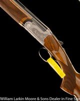 """RIZZINI B BR 110 Small Action Light Luxe 28ga 28"""" Chokes, 5#2oz, ABS case NEW - 8 of 8"""