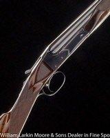 """WINCHESTER Model 21 Tournament Skeet 12ga 26"""" WS1&WS2, Straight grip, BT, Mfg 1934"""